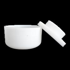 Форма для твердого сыра 2 кг - 16 отверстий