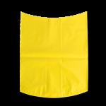 Термоусадочный пакет маленький желтый 1 шт